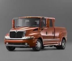 largest pickup truck on the market - ransportation Next: Semi-truck Maker Introduces World's Largest ...